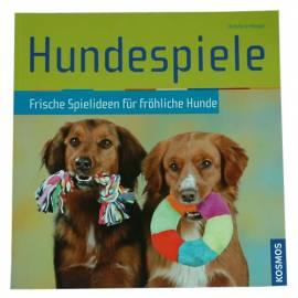 Hundespiele Kosmos Verlag - Bild vergrößern