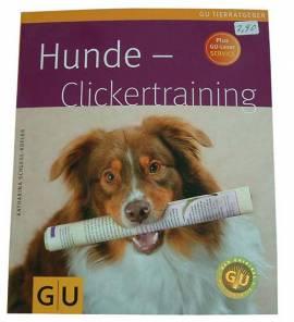 Hunde-Clickertraining GU Verlag - Bild vergrößern