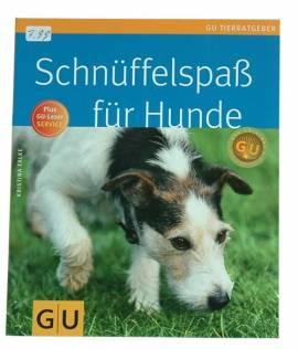Schnüffelspaß für Hunde - Bild vergrößern