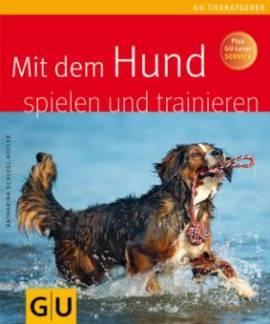 Mit dem Hund spielen und trainieren, GU Verlag - Bild vergrößern