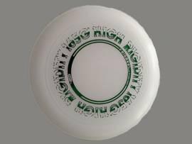 Wham-O UMAX Frisbee® - High Rigidity - Bild vergrößern