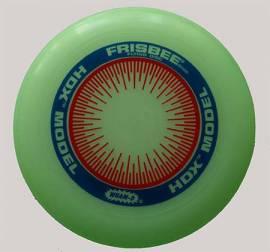 Wham-O UMAX Frisbee® - HDX - Bild vergrößern