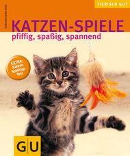 Katzen-Spiele, GU Verlag