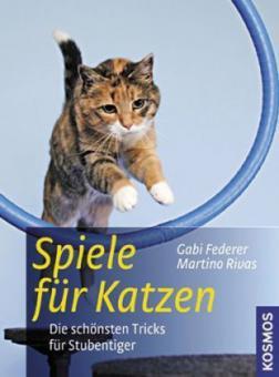 Spiele für Katzen, Kosmos